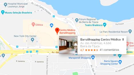 BarraShopping Centro Médico II